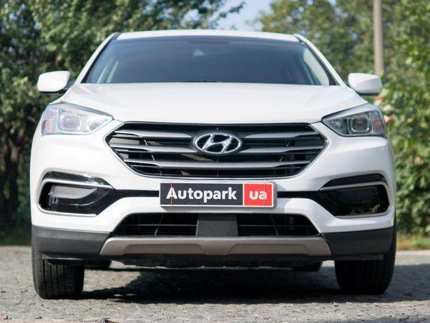 Продам Hyundai Santa FE 2016г.