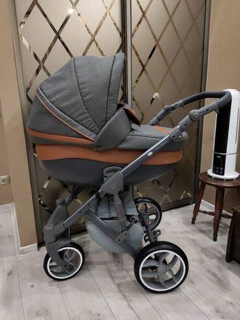 Продам Kоляску Baby Merc Faster Style 3