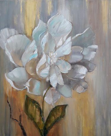 Картина *Прекрасный цветок*