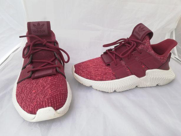 Buty adidas PROPHERE B37635 r. 38 2/3 wkł 25 cm