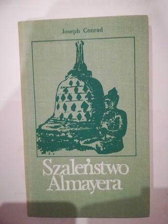Szaleństwo Almayera Joseph Conrad