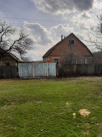 Дом в селе Вишнёвое