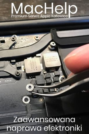 Układ Zasilania u2 Naprawa Apple iPhone 5s/SE/6/6S/6+/6S+/7/7+/8/8+/X