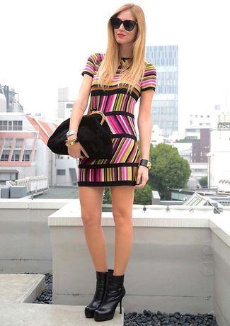 Красивое платье Missoni for Target
