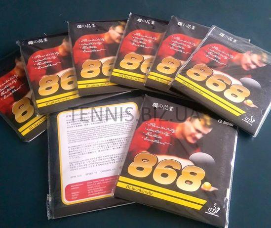 Теннисная накладка Кокутаку 868 Blutenkirshce