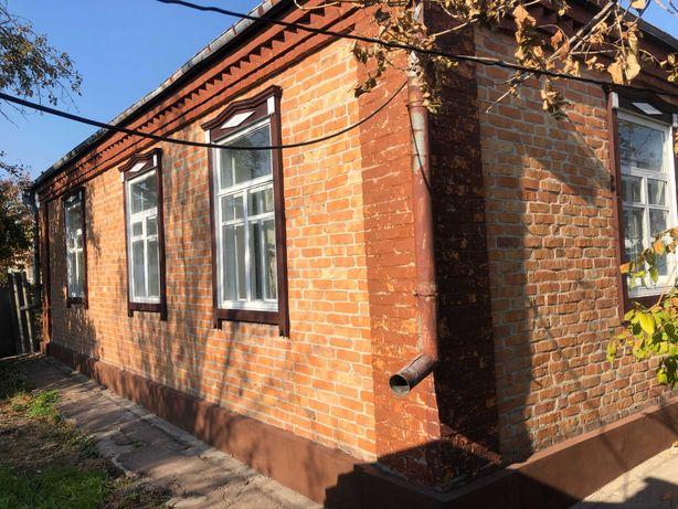 Продається цегляний будинок біля залізничного вокзалу