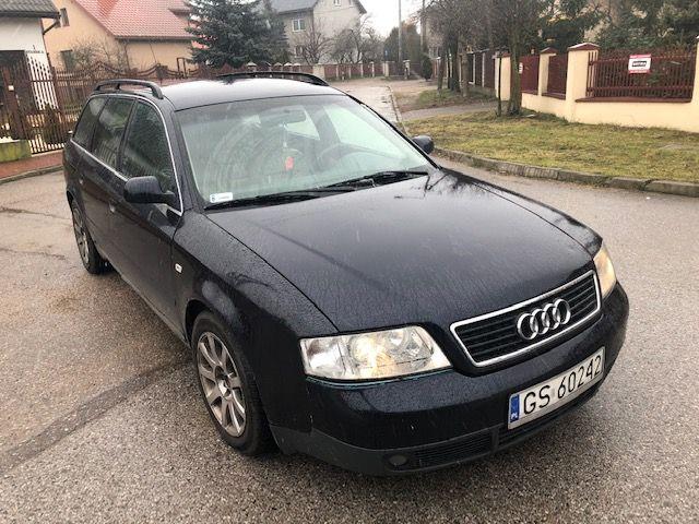Audi A6 C5 1.9 TDI 115 km Maków Mazowiecki - image 1