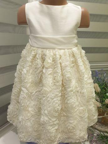 Шикарное платье на модницу,плаття святкове,на утренник,новый год