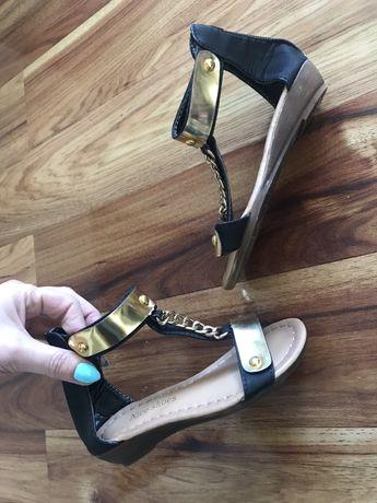 Sandalki rozmiar 28
