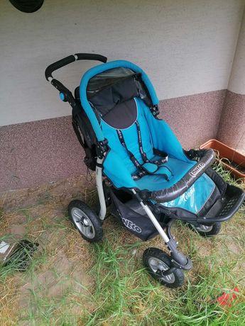Wózek 2w1 Coneco