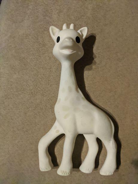 Жираф Софи в хорошем состоянии