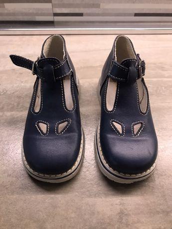 Продам ортопедичні босоніжки туфельки