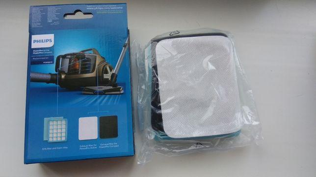 Фильтры для пылесоса philips FC8058/01