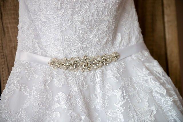 Suknia ślubna Alisa Relevance r. 38 40 42 koronka princeska +gratisy