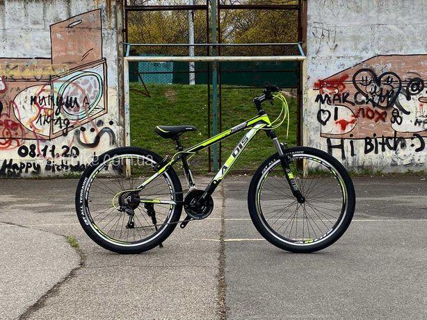 Новый горный велосипед Ardis Sunny 26 колеса 15/17 алюминий рама