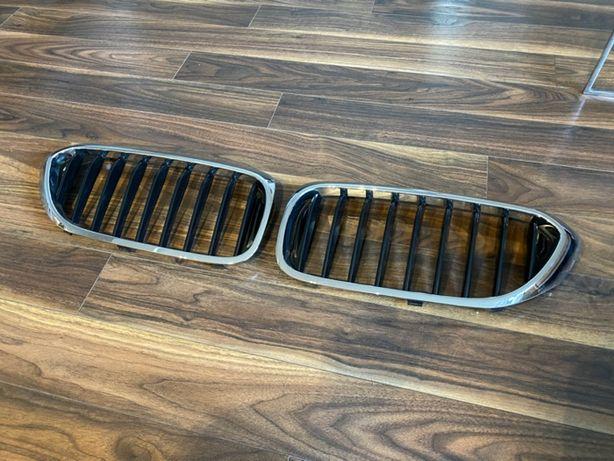 BMW G30 G31 nerki przednia osłona atrapa grill