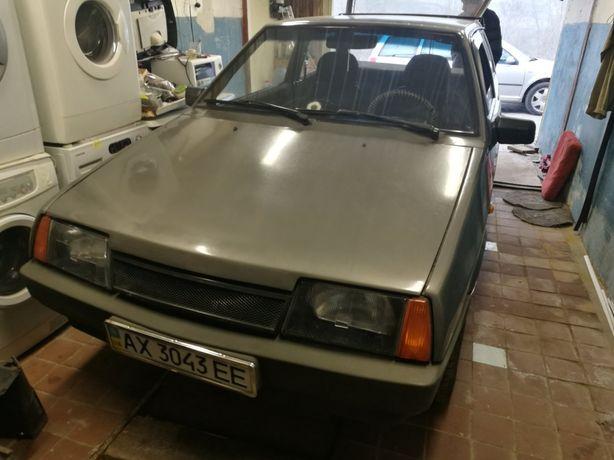 Продам автомобиль Ваз 21083, 1991 года