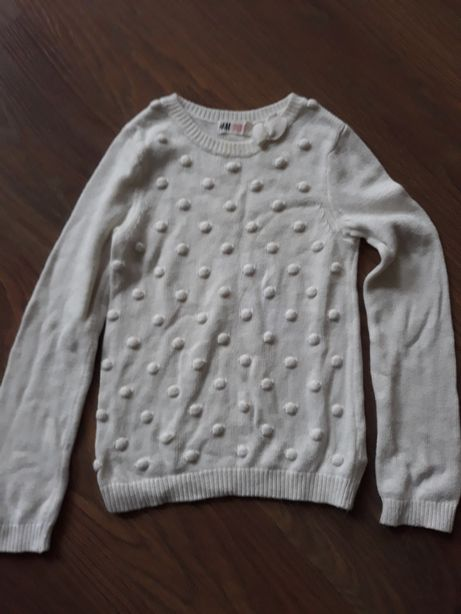 светр кофта свитер H&m