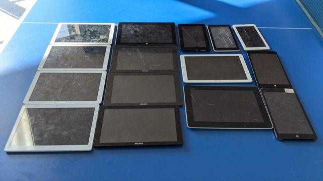 Различные планшеты опт