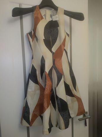 Продам новое платье H&M размер S, с этикеткой