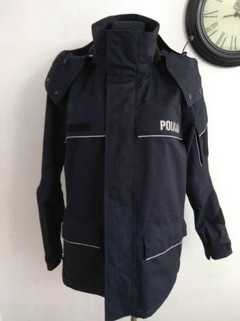 Kurtka policyjna męska letnia policja służbowa 98/179 M 48 50