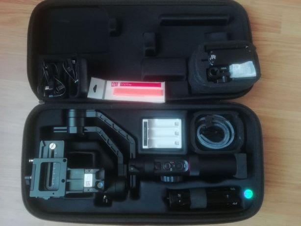 Стабілізатор для камери до 3,5 кг Zhiyun Crane 2 + Follow Focus