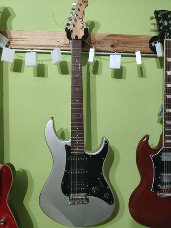 Gitara elektryczna Yamaha pacifica 112X. Body plus gryf. Czytaj opis.