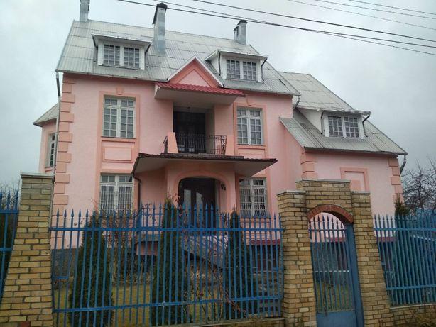 Продам дом пос. Жуковского, за церковью