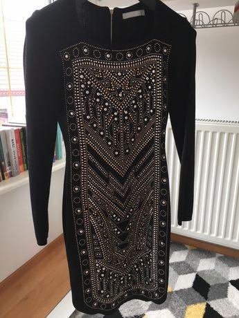 Sukienka wyjściowa stan idealny rozmiar S
