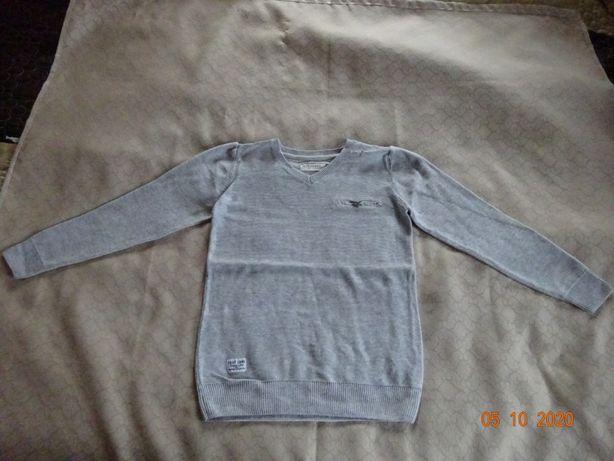 Nowy Bez Metki ! Sweter Sweterek Firmy Reserved Rozmiar 122