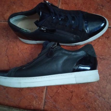 Туфли кроссовки hassia premium comfort стелька 25,5 см