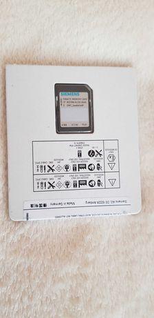 Karta Siemens Simatic 4 MB