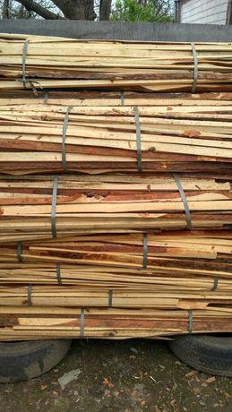 Продам дрова СОСНА 700гр
