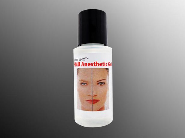 Анестетик Гель PMU – анестезия, обезболивание лучше Сустаин (Sustaine)
