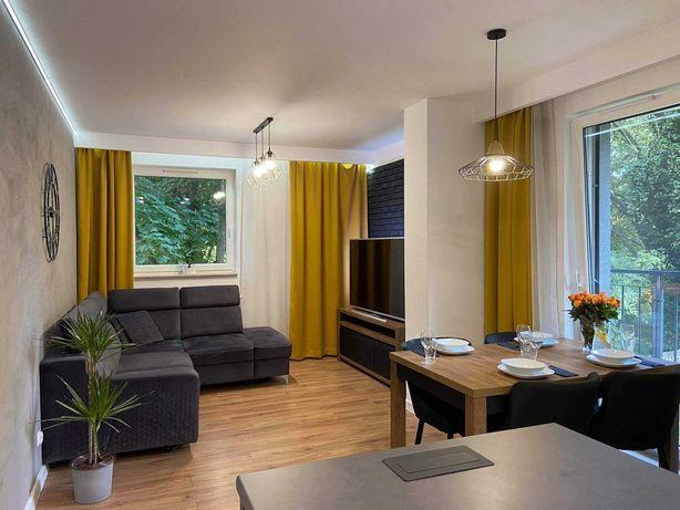 W pełni wyposażone, piękne mieszkanie 63m2 Górczyn