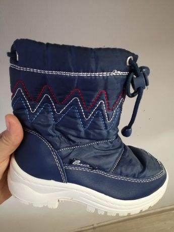Зимове взуття 26