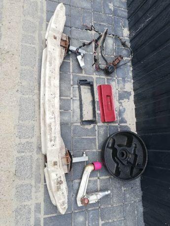 Hak holowniczy kompletny,moduł, kluczyk, instalacja BMW E46 sedan