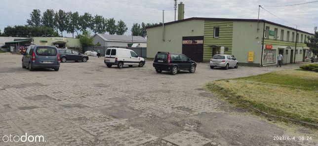Lokale, działka, biurowiec, magazyny 1,2ha Lublin