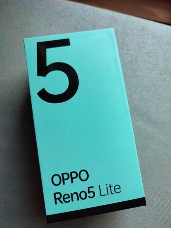 NOWY OPPO Reno 5 lite