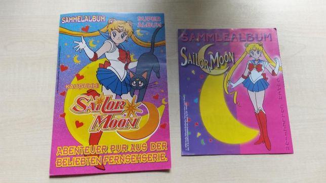 Sailor Moon Czarodziejka z Księżyca naklejki z gum do żucia