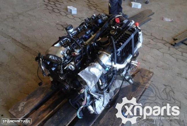 Motor MERCEDES-BENZ E-CLASS T-Model (S211) E 220 T CDI (211.206) | 03.03 - 07.09...