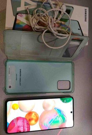 Samsung Galaxy A71 2020 6/128GB (SM-A715F)