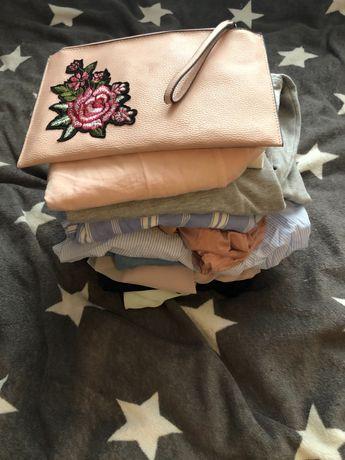 Paka ubrań dla dziewczyny S/M