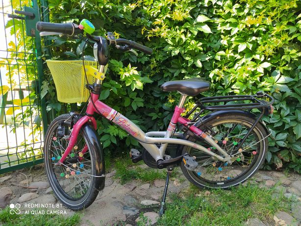 Batavus, rower dla dziecka, 19