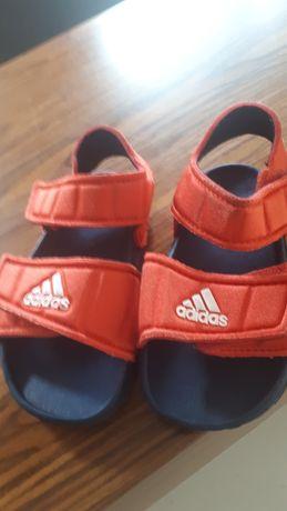 Sandałki dziecięce adidas