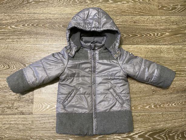 Термокуртка Chicco
