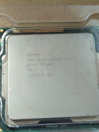 Процессор intel 1155 G540 Box