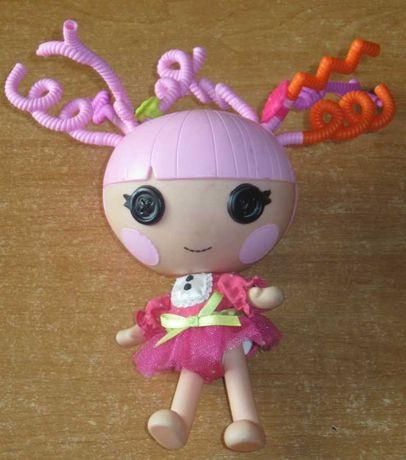 "Кукла Малышка Блестинка ,  ""Чудо-завитушки"",  Lalaloopsy из серии   -"