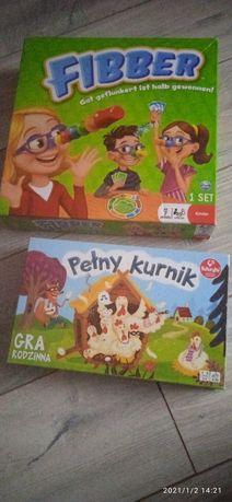 dwie gry za czekoladę