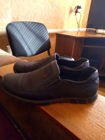 Туфли на мальчика 40 размер